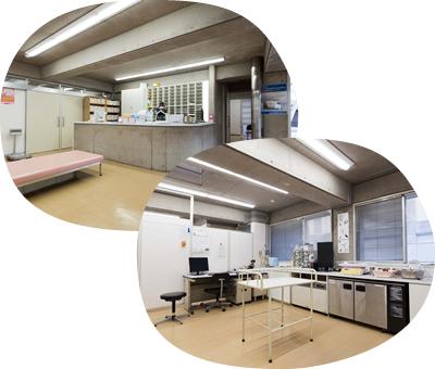 神田小児科医院